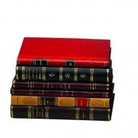 Πανόδετη Βιβλιοδεσία
